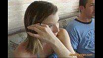 Amateur gets banged in my van porn videos