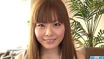 Anri Sonozaki finger fucked and made to reach orgasm porn videos