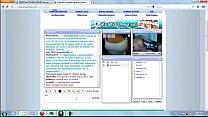 Tetona por webcams