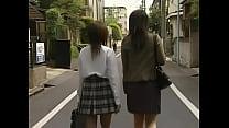 Japanese Love Story || Japanese Mom Seduce roundass Daughter to fuck her friend porn videos