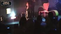 Pamela Sánchez y Vanesa Navarro en el Festival Erótico de Alicante 2013 porn videos