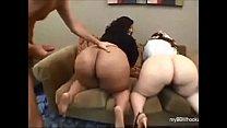 Порноролик большой черный член