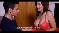 Моя секс тетя видео