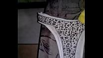 (1) pajaso riko vecina mi de lavados recien calzones recien