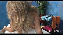 Русский порно фильм массаж жены