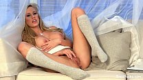 brett rossi gets nude – Free Porn Video