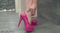 Feet Temptress