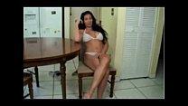 Modelo latina mamando y cogiendo