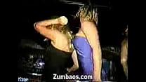 bragas sin borrachas Bailando
