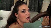 Horny Mexican plumper Angelina hardcore interra...