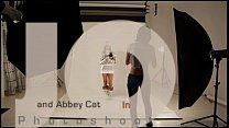 Abbeycat and Jo - Photoshoot porn videos