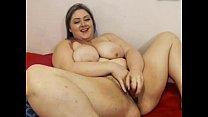 старая толстая девушка с толстой задницей