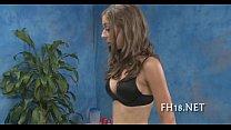 Возбуждающий массаж вагины для женщины видео