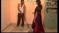 Mallu  with servant