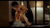 Jung Woo Sung,Esom sex scene in Scarlet Innocence