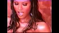 Black celeb celebrity nude Traci Bingham - no s...