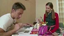 Смотреть русский секс с мамой молодой жены и жена застукала
