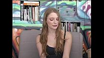 Hot Confession Interview Female#1792, part 1