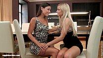 Lesbians In Vogue - by Sapphic Erotica lesbian ...