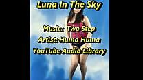 Luna In The Sky