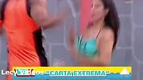 Muestra sus Tetas en vivo Claudia Ramirez- 720P HD