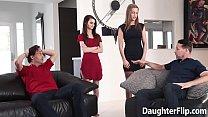 Naughty Girls Rammed by Stepdads porn videos