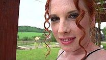 Horny Redhead porn videos