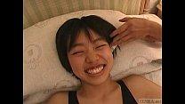 tai phim sex -xem phim sex Subtitled real Japanese teen sneezing and tickl...
