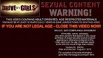A girl nterviewed before PUBLIC sex GANGBANG Pa...