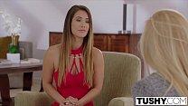 TUSHY Eva Lovia anal movie part 4