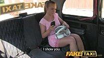 FakeTaxi - Esperando A Familiares porn videos