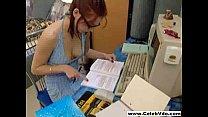 Study Break Babes