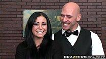 Brazzers - Pornstars Like it Big -  My Pussy Got Pranked scene starring Faye Reagan and Johnny Sins porn videos