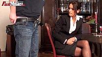 FUN MOVIES Stunning hot German amateur MILF