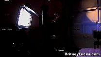 Britney's Scary Halloween Adventure