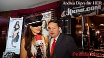 Andrea Diprè for HER - Princess Marx