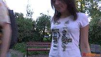 18videoz - Shy teeny fucks great