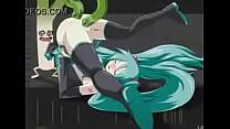 Zone - Vocaloid - Hatsune Miku (Mini) - XVIDEOS...