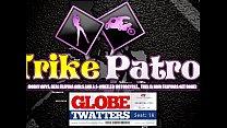 Trike Patrol's Ashlee - Petite little FLIP spin...