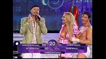 dance strip - 2010 bailando - ghidone Andrea