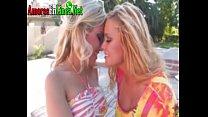 anal oral todo a dispuestas jugosas lesbianas pervertidas y cachondas muy rubias dos con Trio