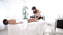 The Masseuse 8 » Порно фильмы онлайн, Full leng...