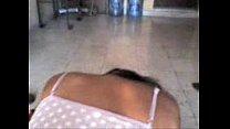 panama. de porno culeando, Chiricana