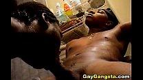 black ghetto gay extreme hardcore backdoor sex – Free Porn Video