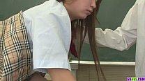 Two Guys Fuck Sana Anju Tight Holes In Class, hd dowunl Video Screenshot Preview