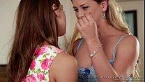 Lesbian Stepsisters 2)