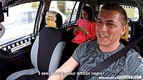 Cutest Teen Gets a Free Taxi Ride porn videos