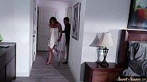 Seductive stepmom bangs her stepsons cock porn videos
