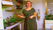 Housewife Blowjob From The 1950's! -vpkat.com