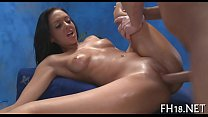 Massage porn movie